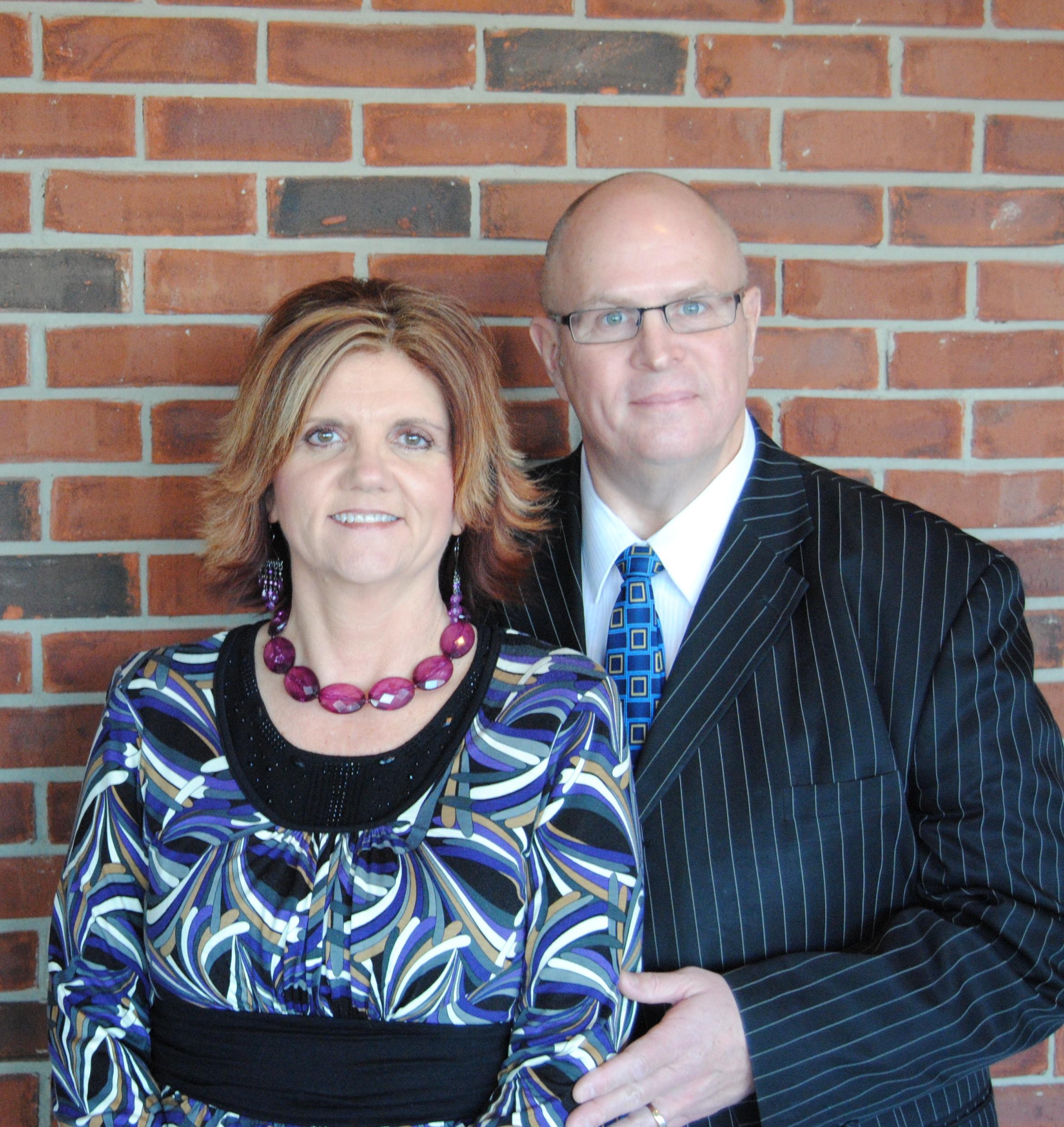 Pastor & Kathy 4