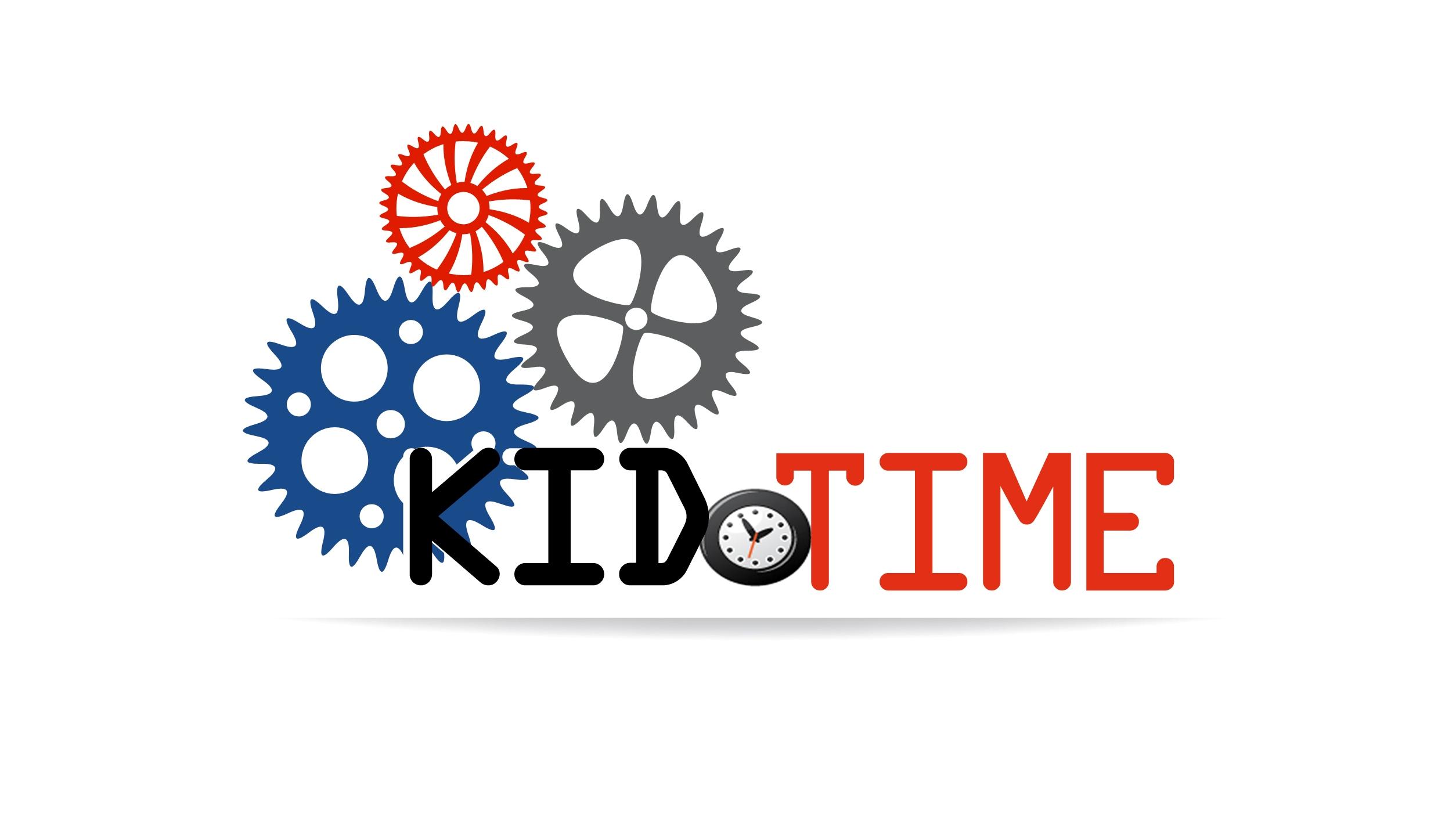 kid time logo GOOD