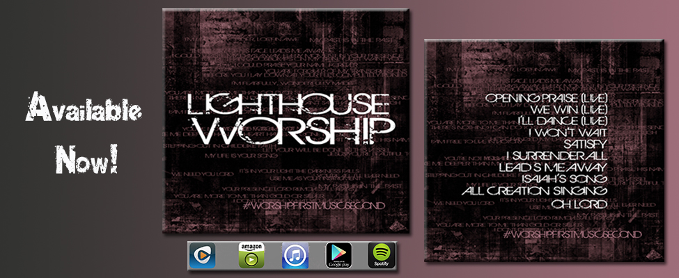 LighthouseWorshipAlbum-Web